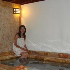 Hotel Hacienda Santa Veronica спа фото 2