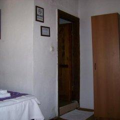 Dionysos Pension Стандартный номер с различными типами кроватей фото 8