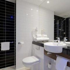 Отель Holiday Inn Express Amsterdam - Sloterdijk Station 3* Стандартный номер с различными типами кроватей фото 10