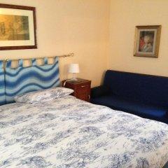 Отель B&B Anfiteatro Campano Италия, Капуя - отзывы, цены и фото номеров - забронировать отель B&B Anfiteatro Campano онлайн комната для гостей фото 2
