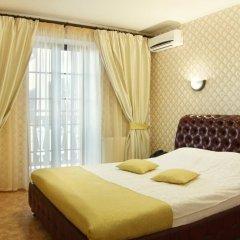 Гостиница Фелиса Стандартный номер двуспальная кровать