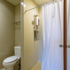 Siamaze Hostel Стандартный номер фото 7