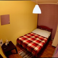 Hostel Panamas комната для гостей