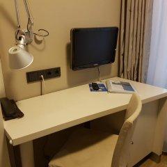 Отель Belle Blue Zentrum 3* Стандартный номер с различными типами кроватей фото 7