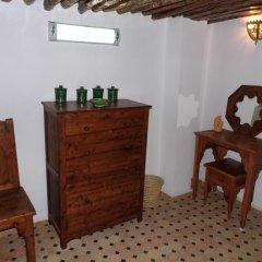 Отель Riad Marco Andaluz 4* Стандартный номер с различными типами кроватей фото 6
