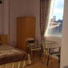 Отель SunnyDalat Homestay Далат комната для гостей фото 5