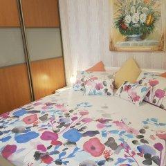 Апартаменты Naiza Guesthouse and Apartments комната для гостей фото 3