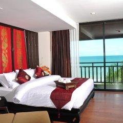 Royal Thai Pavilion Hotel 4* Номер Делюкс с различными типами кроватей фото 3
