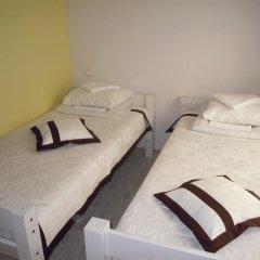 Отель Amber Rooms Стандартный номер с различными типами кроватей фото 5
