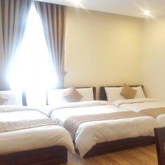 Nam Xuan Premium Hotel 2* Семейный номер Делюкс с двуспальной кроватью фото 4
