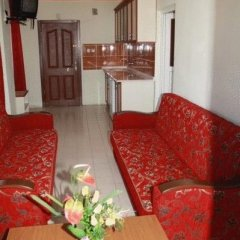Nehir Apart Hotel 3* Апартаменты с различными типами кроватей фото 2