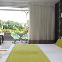 Alp de Veenen Hotel 3* Стандартный номер с 2 отдельными кроватями фото 4