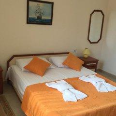 Отель Serbezovi Guest House 5* Апартаменты фото 17