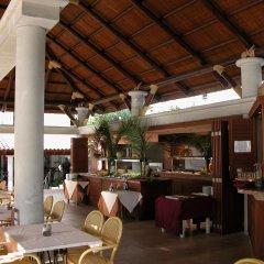 Отель Marins Playa питание