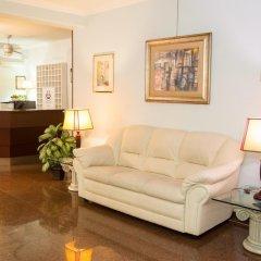 Отель Ponte Bianco Италия, Рим - 13 отзывов об отеле, цены и фото номеров - забронировать отель Ponte Bianco онлайн интерьер отеля фото 3