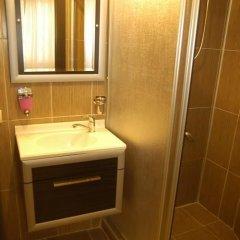 Pearl Hotel Istanbul 3* Стандартный номер с двуспальной кроватью фото 5