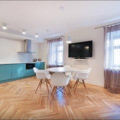 Апартаменты Harju Street Apartment в номере