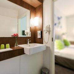 Отель Ibis Styles Vilnius 3* Стандартный номер фото 2