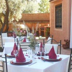 Отель Riad and Villa Emy Les Une Nuits Марокко, Марракеш - отзывы, цены и фото номеров - забронировать отель Riad and Villa Emy Les Une Nuits онлайн помещение для мероприятий