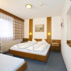 Отель Gasteheim Prantl Хохгургль комната для гостей фото 2