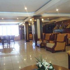 Azim Thermal Hotel интерьер отеля