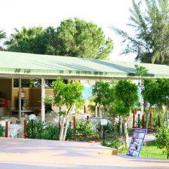 Akin Paradise Hotel фото 3