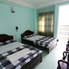 Отель Hai Dang Guest House Стандартный номер с различными типами кроватей фото 7