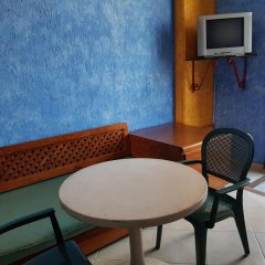 Hotel Club Del Sol Acapulco 3* Стандартный номер с различными типами кроватей фото 12