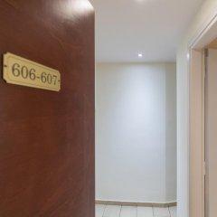 Epidavros Hotel 2* Люкс с разными типами кроватей фото 4