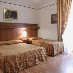 Hotel Altavilla 9 2* Стандартный номер с различными типами кроватей фото 6