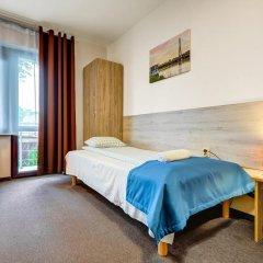 Отель Smart2Stay Pod Lipami 3* Стандартный номер с различными типами кроватей