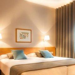 Hotel Costabella 3* Улучшенный номер с различными типами кроватей фото 8