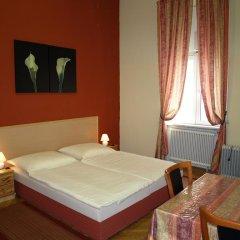Отель Pension Gross Австрия, Вена - отзывы, цены и фото номеров - забронировать отель Pension Gross онлайн комната для гостей фото 4