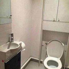 Riva Hostel ванная
