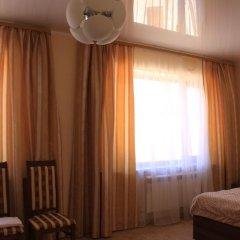 Гостиница Оазис в Лесу комната для гостей фото 5