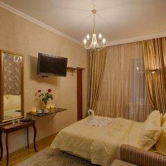 Мини-Отель Калифорния на Покровке 3* Номер Комфорт с разными типами кроватей фото 18