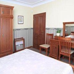 Отель Willa Arkadia Познань удобства в номере