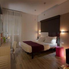 Отель Genius Downtown 3* Стандартный номер фото 3