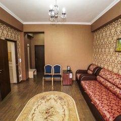 Гостиница Антика 3* Люкс с разными типами кроватей фото 8
