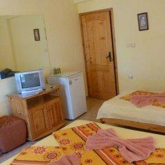 Отель Fener Guest House 2* Стандартный номер фото 17