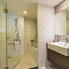 Отель Maitria Sukhumvit 18 Bangkok – A Chatrium Collection 4* Студия фото 12