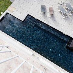 Отель Pateo Lisbon Lounge Suites Португалия, Лиссабон - отзывы, цены и фото номеров - забронировать отель Pateo Lisbon Lounge Suites онлайн бассейн фото 2