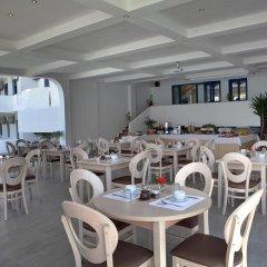 Porto Koufo Hotel питание фото 3