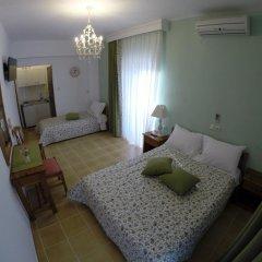 Akrotiri Hotel комната для гостей фото 4