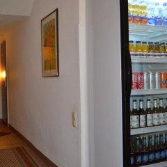 Отель Minerva Garni Германия, Дюссельдорф - 1 отзыв об отеле, цены и фото номеров - забронировать отель Minerva Garni онлайн питание фото 3