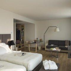 UNA Hotel Century 4* Полулюкс с различными типами кроватей фото 9