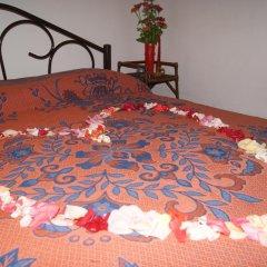 Hotel Cabanas Paradise 3* Бунгало с различными типами кроватей фото 4