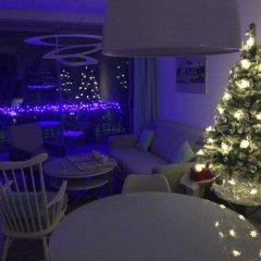 Отель Residence Le Copacabana развлечения