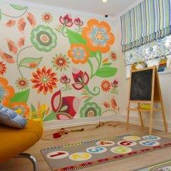Гостиница Semeinyi Spa-Center Family Lab Апартаменты с разными типами кроватей