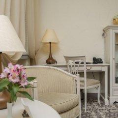 Savoy Boutique Hotel by TallinnHotels 5* Люкс с различными типами кроватей